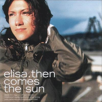 Elisa - Then Comes the Sun (2001).Mp3 - 320Kbps