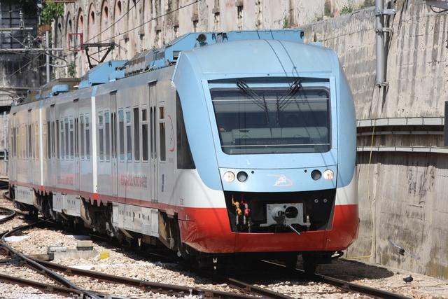 ELT202 Bari Centrale
