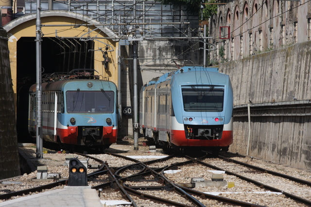 ELT205 Bari Centrale