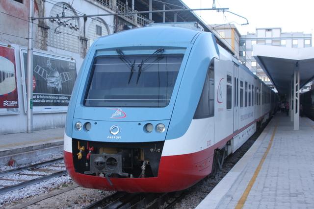 ELT 207 Bari Centrale