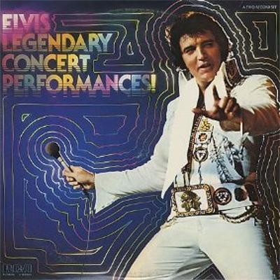 Diskografie USA 1954 - 1984 Elvis-legendaryconcerims87