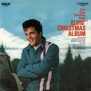 Diskografie USA 1954 - 1984 Elvis_christmas_albumbtrrd
