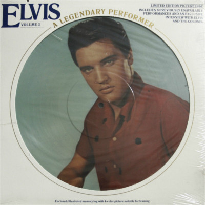 Diskografie USA 1954 - 1984 Elvisalegendaryperforbus4m