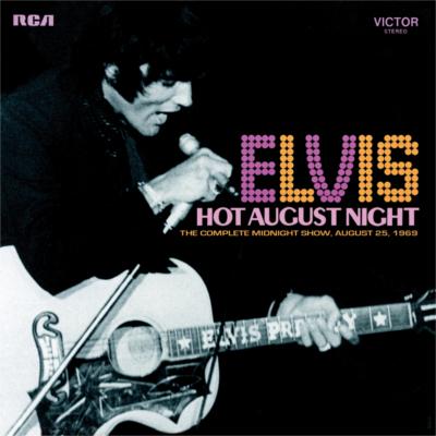 Diskografie (FTD Vinyl) 2009 - 2019 Elvishotaugustzgo43
