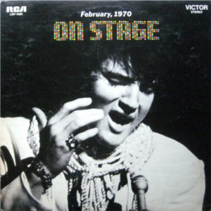 Diskografie USA 1954 - 1984 Elvisonstage-februaryh8rnr