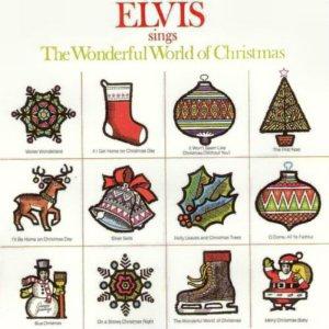 Diskografie USA 1954 - 1984 Elvissingschristmascidhj
