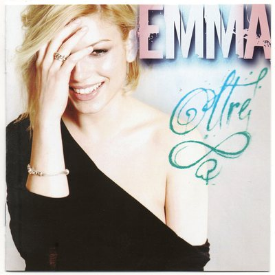 Emma Marrone - Oltre (2010).Mp3 - 320Kbps
