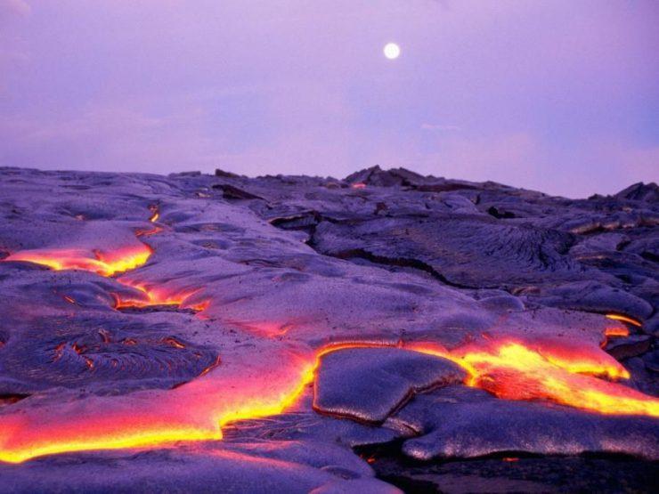 Niezwykłe wulkany 16