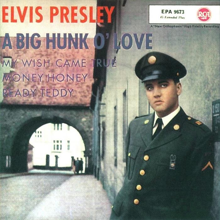 Diskografie Deutschland 1956 - 1977 Epa-9673m6sro