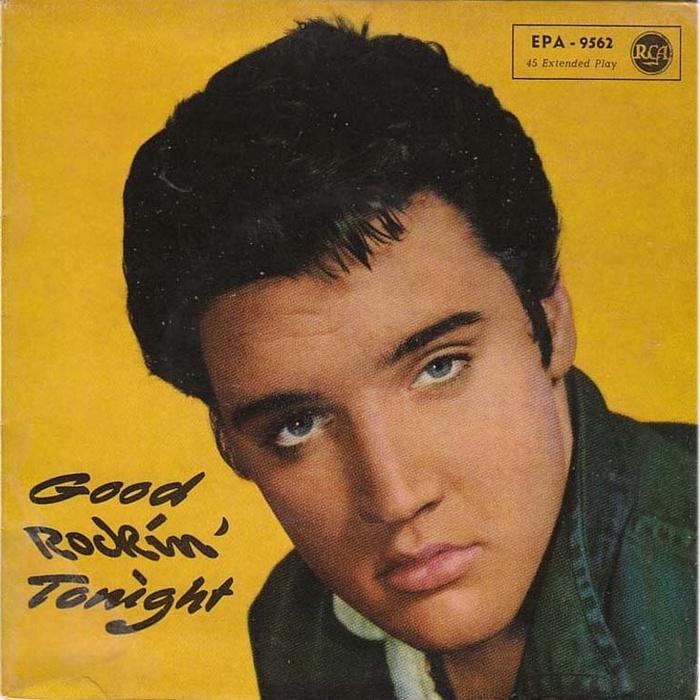 Diskografie Deutschland 1956 - 1977 Epa9562chsba
