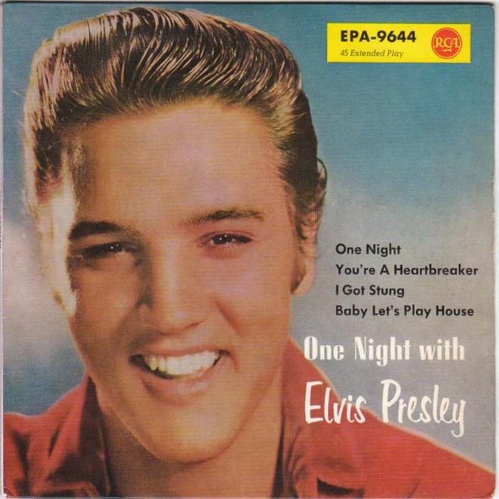 Diskografie Deutschland 1956 - 1977 Epa96447us1o