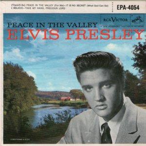 Diskografie USA 1954 - 1984 Epa_4054acaszy
