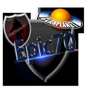 Epic70