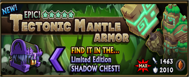 Introducing the new Epic Armors Epic_rstung_tectonicmfcsj0