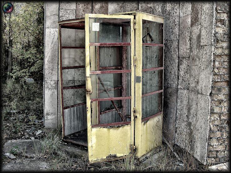 Czarnobyl: 25 lat po katastrofie 5