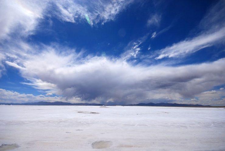 Salinas Grandes - białe pustynie Argentyny 46