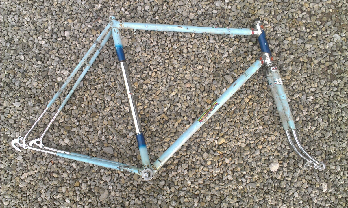 La Perle Rahmen - kann man damit was anfangen? | Rennrad-News.de