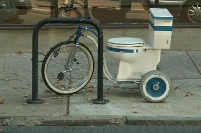 Nietypowe rowery 14