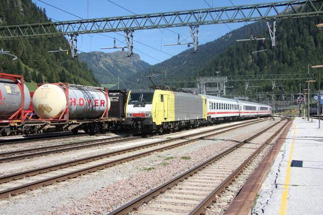 ES 64F4-089 Brennero-Brenner