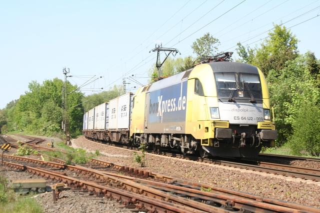 ES 64 U2-009 Wunstorf West