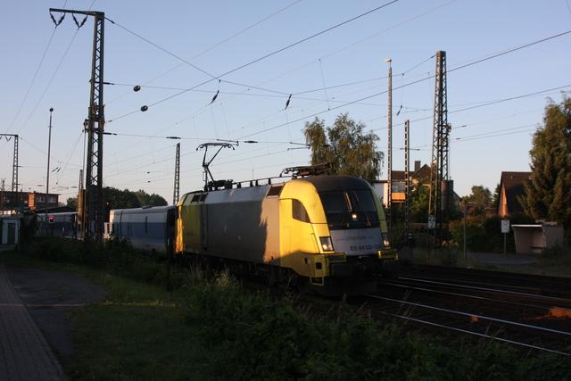 ES 64 U2-036 Wunstorf West