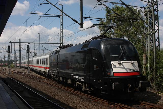 ES 64 U2-067 Hannover Nordstadt