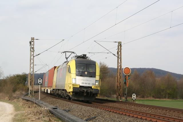ES 64 U2-098 bei Bennigsen
