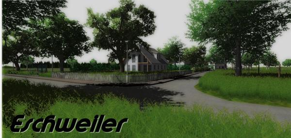 Eschweiler v 0.8 BETA
