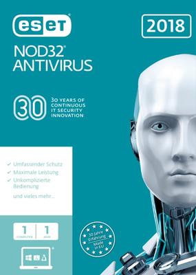 Eset Nod32 Antivirus 2018 v11.2.49.0