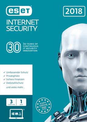 Eset Internet Security 2018 v11.2.49.0 Multilingual