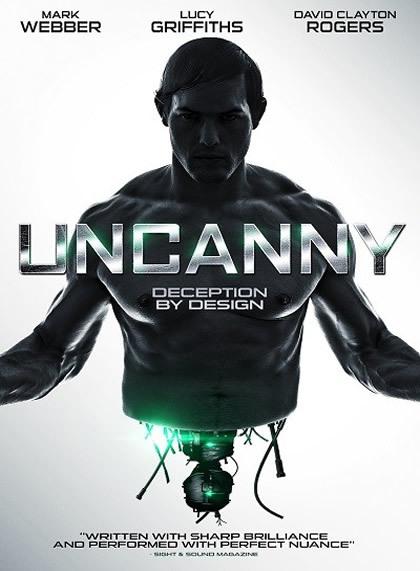 Esrarengiz – Uncanny 2015 (Türkçe Dublaj) BRRip XviD