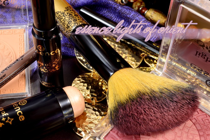 essence Lights Of Orient Review
