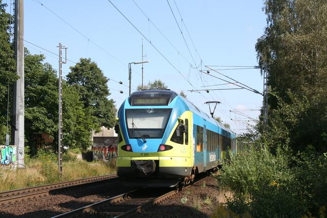 ET 002 Bahnhofstraße Kirchlengern