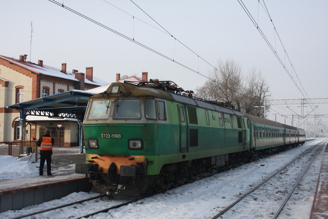 ET22-1060 Rzepin