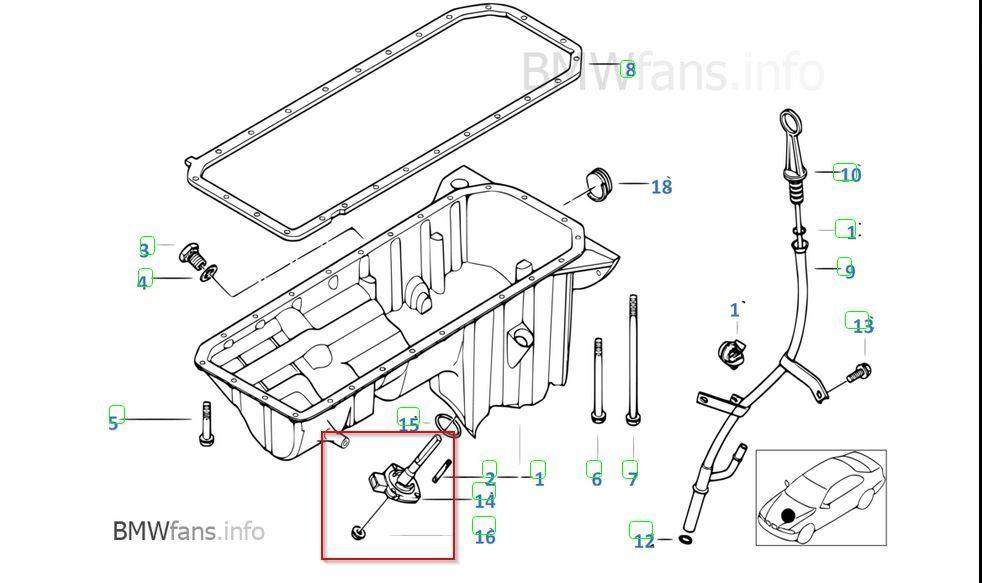 thermischer lniveausensor defekt antrieb e60. Black Bedroom Furniture Sets. Home Design Ideas