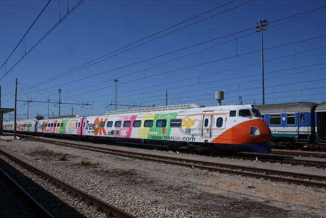 ETR 450-019 BAC Trepuzzi