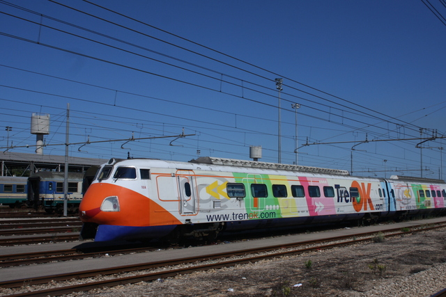 ETR 450-020 BAC Trepuzzi