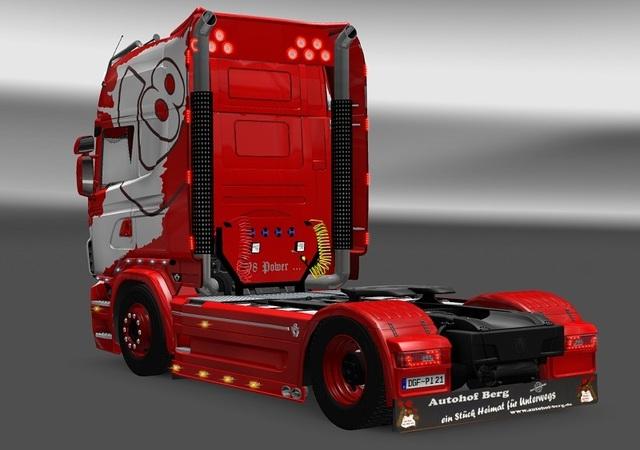 [ETS2] Scania Streamline Tuning Ets2_00004f2svj