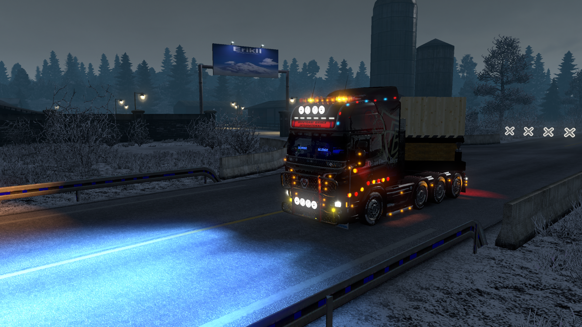 Screenshots Ets2_00050tauts