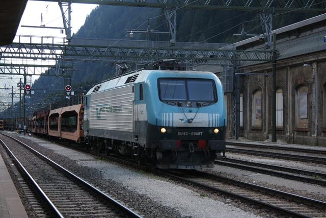 EU43-006RT Brennero-Brenner