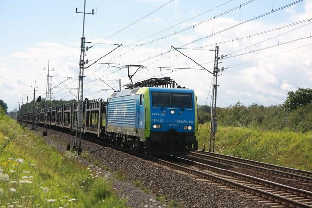 EU45-152 Gajec