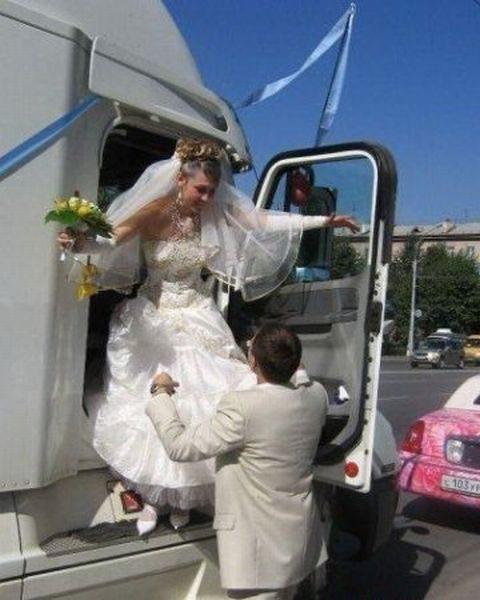Zabawne zdjęcia ślubne #3 13