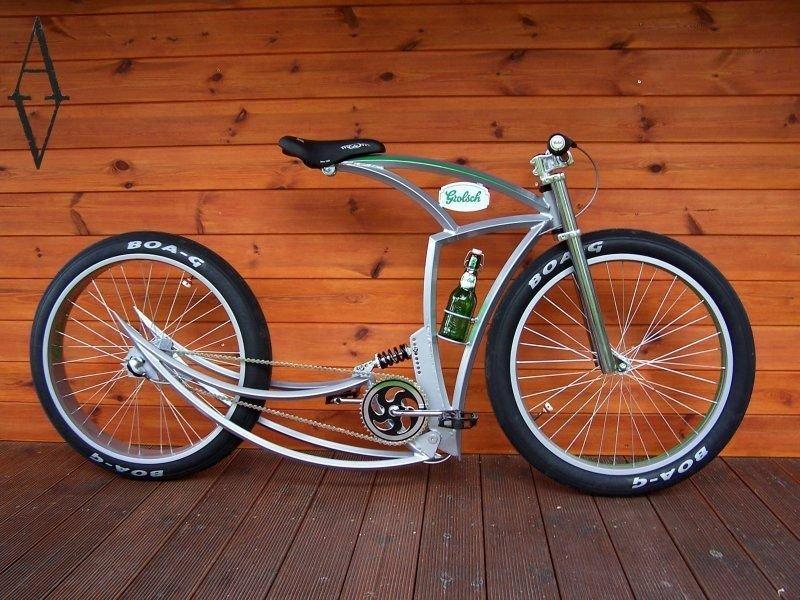 Rowery bardzo nietypowe 44