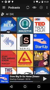 Podcast & Radio Addict (Donate) v3.22.3 build 783 .apk Eur7j