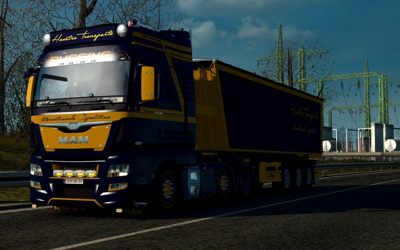 Screenshots Eurotrucks22016-02-02ewju6