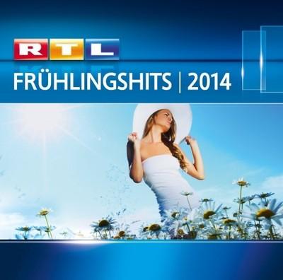 VA - RTL Frühlingshits 2014 [2CD] (2014) .mp3 - V0