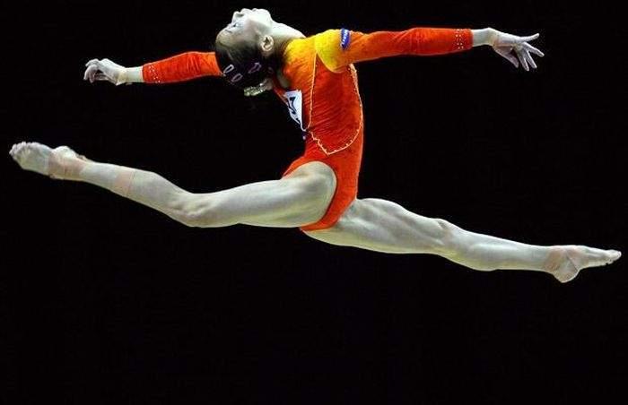 Gimnastyka sportowa 19