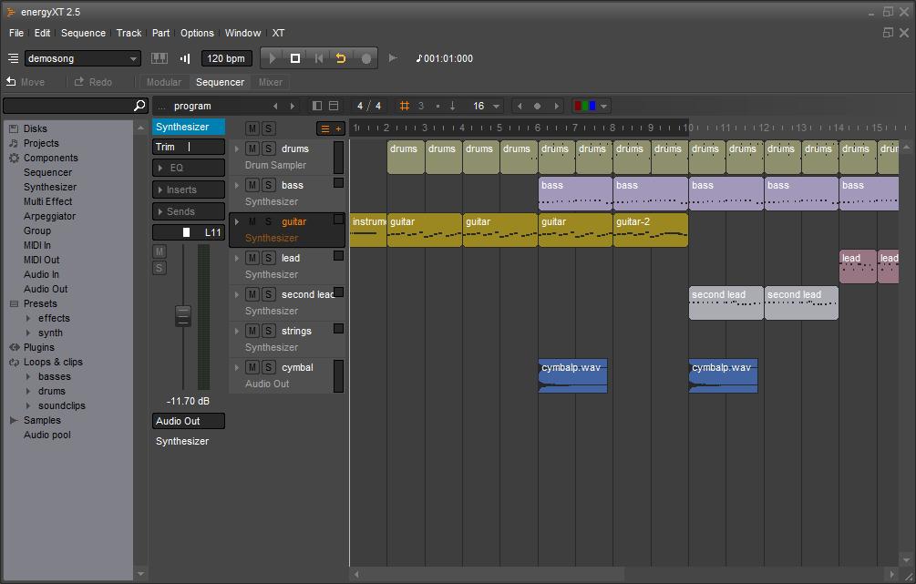 Создание Музыки Бесплатная Программа