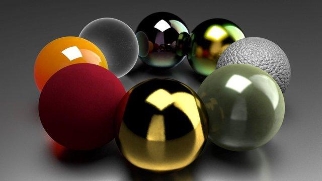LinkedIn - Cinema 4D R20 Grundkurs 3: Material, Licht, Rendering