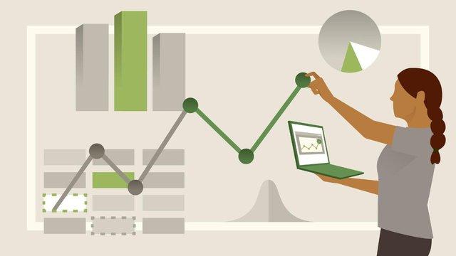 LinkedIn - Excel lernen (Office 365)